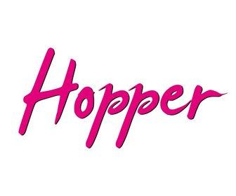 Theatercafé Hopper