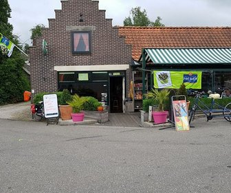 Café Oud Verlaat