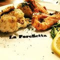 Foto van La Forchetta in Wormerveer