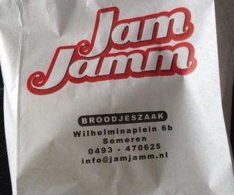 Jam Jamm