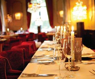 Restaurant BEAU