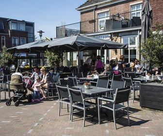 Eetcafe Oostzaan