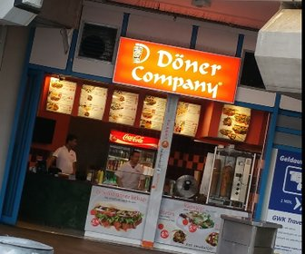 The Döner Company