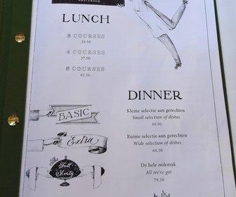Restaurant Breda