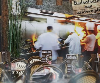 Brasserie Ludiek