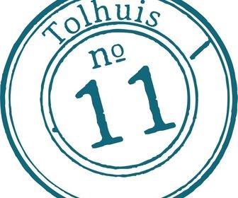 Buds Tolhuis No. 11