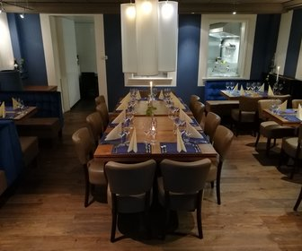 Restaurant Fabuleus