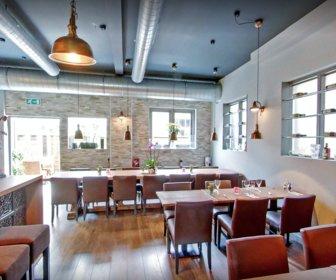 Restaurant MT