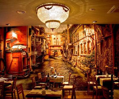 rotterdam restaurant italiaans