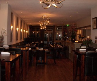 Steakhouse FLOOR