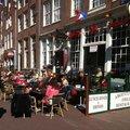 Foto van St. George in Amsterdam