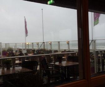 Restaurant Het Strandhuis