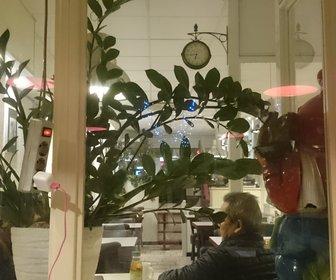 City's Snelrestaurant