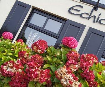 Eetcafé Echica