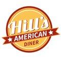 Foto van Hill's American Diner in Bergharen
