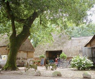 't Hoes van Hol-An