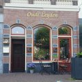 Photograph of Oudt Leyden in Leiden