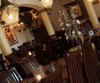 Restaurant 4 preview