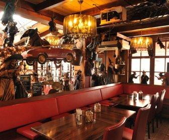 Restaurant De Hekseketel