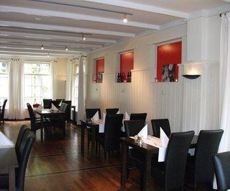 Restaurant Voilà!