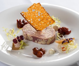 Restaurant W