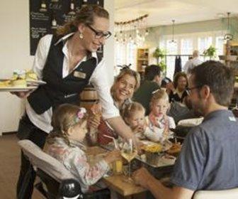 Restaurant Heerlyckheijd