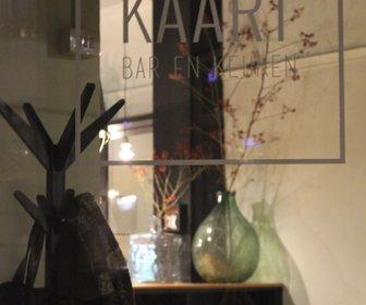 Van De Kaart