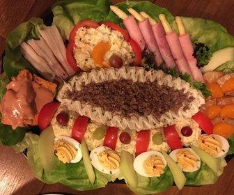 Bloem Salades
