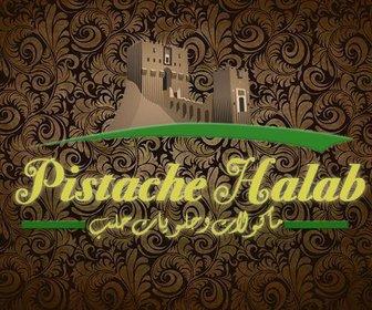 Pistache Halab