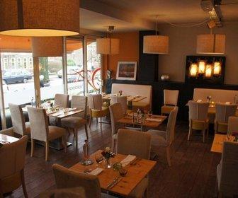 Restaurant Voldaan