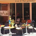 Photograph of A en B Thai Gastrobar in Valkenburg