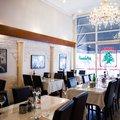 Foto van Amier Restaurant in Den Haag