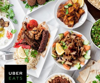 Amier ubereats preview