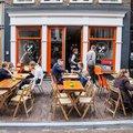 Foto van Hier en Daar in Zwolle