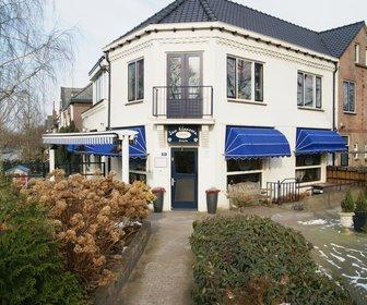 Eetcafé Jan Klaassen