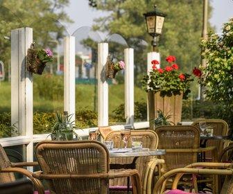 Hotel Campanile | Restaurant