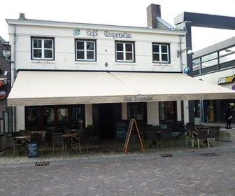 Café Hoegaarden