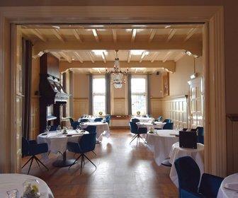 Restaurant Nastrium