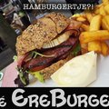 Foto van Hamburgerbar de Ereburger in Goes
