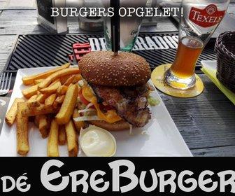 Hamburgerbar de Ereburger
