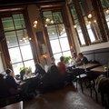 Foto van Grand Café Hooghoudt in Groningen