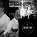 Foto van De Brasserie in Meppel