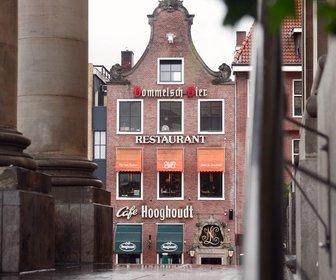 Grand Café Hooghoudt