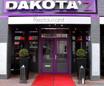 Dakota'z