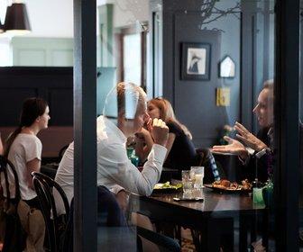 Bar Brasserie Joris