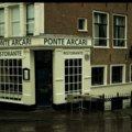 Photograph of Ponte Arcari in Amsterdam