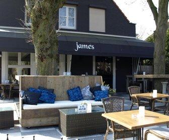 Borrelrestaurant James