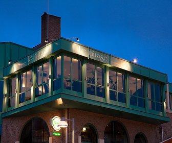 Restaurant Le Mirage
