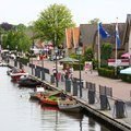 Foto van Brasserie de Pergola in Giethoorn