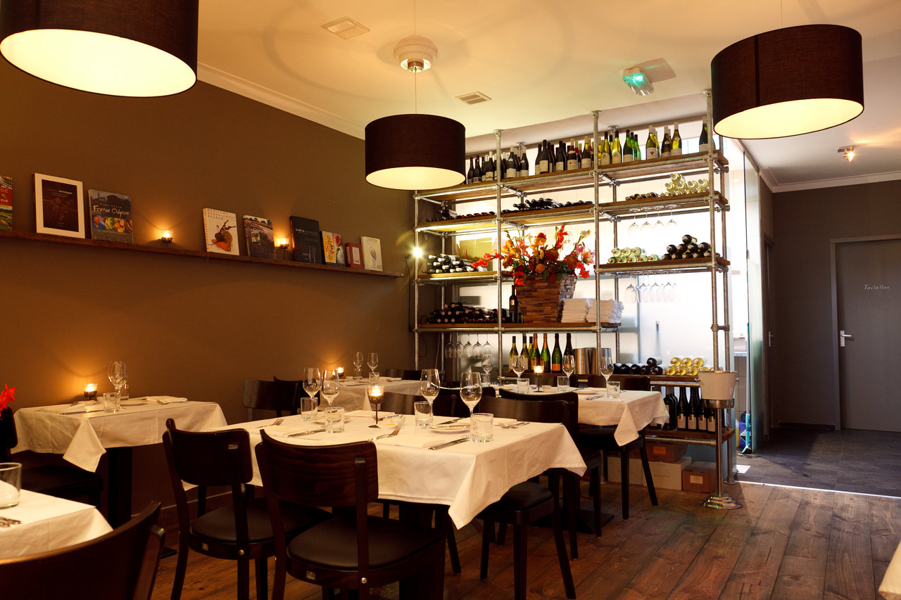 Keuken Van Gastmaal : De keuken van gastmaal in utrecht eet nu
